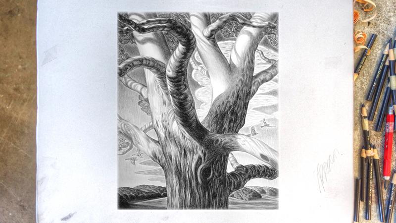 Lithographic Prints-STD