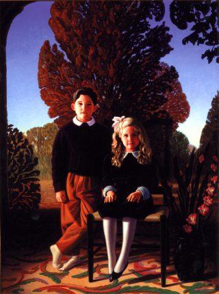 Roberts Children