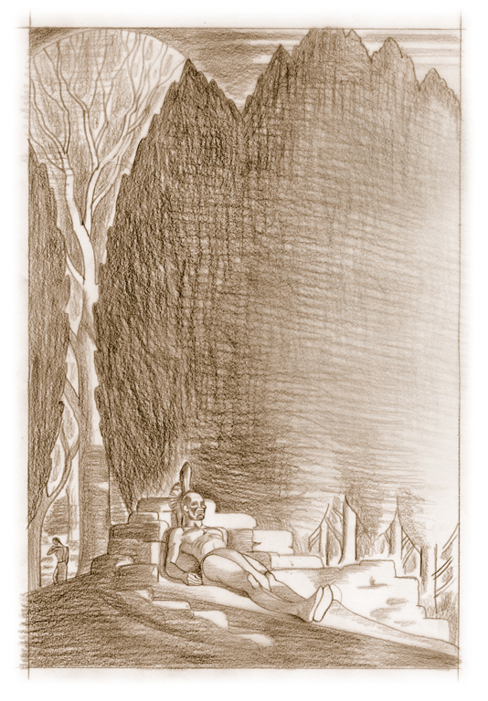 burial sketch-1